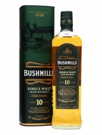 Bushmills Two Woods 10 Years Old