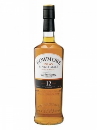 Bowmore 12 Y  Small Bottle 35cl