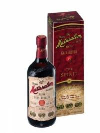 Matusalem Rum Gran Reserva Solera 15 Blender