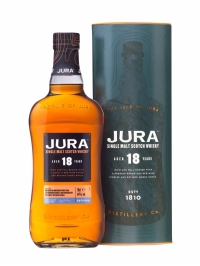 Isle of Jura Single Malt 16 Y