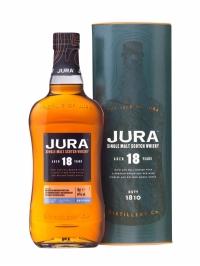 Jura  18 Years