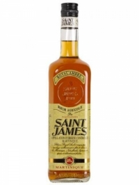 Saint James Rum Royal Gold