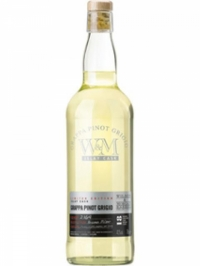 Grappa Pinot Grigio Islay Cask Limited Edition