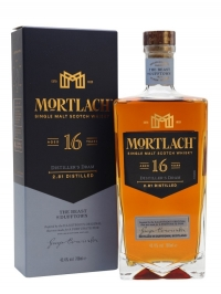 Mortlach 16 Y 43.40%