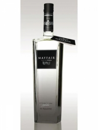 English Vodka Mayfair