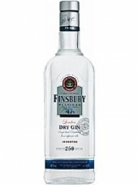 Finsbury Platinum 47 London Dry Gin