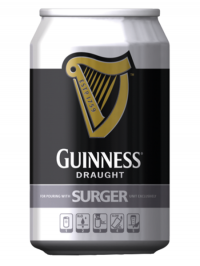 Guinness Surger Dose