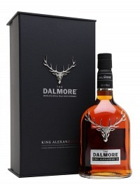 The Dalmore King Alexander 1263