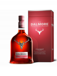 The Dalmore Cigar Malt Scotch
