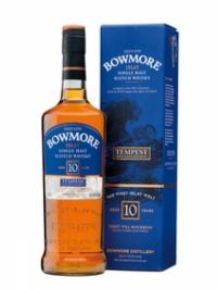 Bowmore 10 Y Tempest Batch Release VI