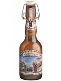 App. Holzfass-Bier Bügel