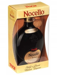 NoCello Walnuss Liqueur