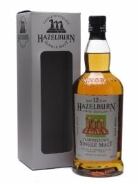 Hazelburn 12 Years