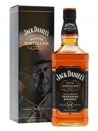 Jack Daniels Master Distiller Series No.3  2015