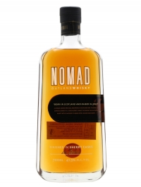 Nomad Outland Whisky Sherry matured
