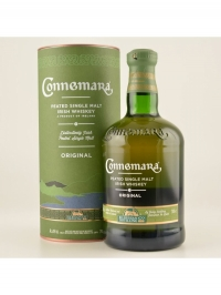 Connemara Peated Single Malt