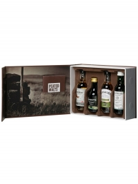 Peated Malt Gift Pack