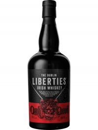 Dubliner Liberties Oak Devil