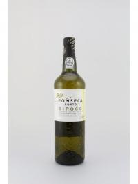 Fonseca Siroco Extra Dry White Portwein