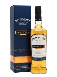 Bowmore No. 1 Vault
