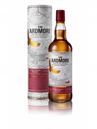 Ardmore Portwood Finish