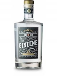Ginuine Gin Alpine Herbs
