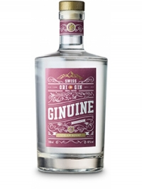 Ginuine Gin Strawberry