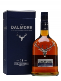 Dalmore Single Malt 18 Y