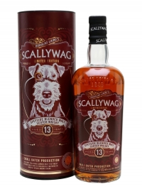 Scallywag Speyside 13 Years