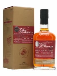 Glen Garioch Vintage Wine Finish