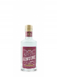 Ginuine Gin Strawberry 20cl