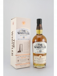 Whistler Irish Single Malt 10 Y