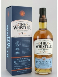 Whistler Irish Single Malt 7 Y