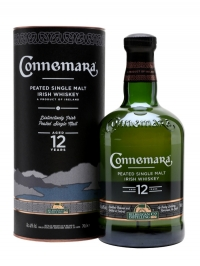 Connemara 12 Years