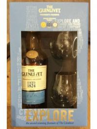 Glenlivet Founders Reserve GP X6