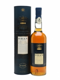 Oban Distillery Edition
