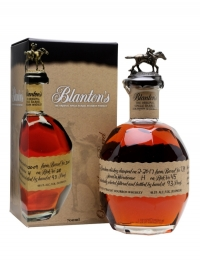 Blanton s Single Barrel