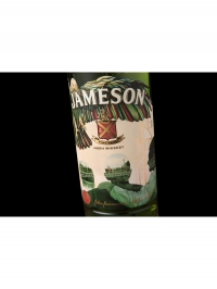 Jameson St.Patricks Day 2018