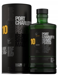 Port Charlotte 10 Years
