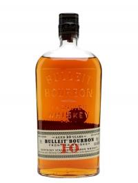 Bulleit Bourbon 10 Y