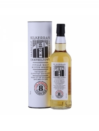 Kilkerran 8 Years Cask Strength