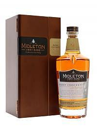 Jameson Midleton Barry Crocket Legacy
