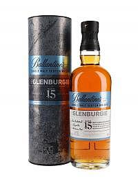Glenburgie 15 Years