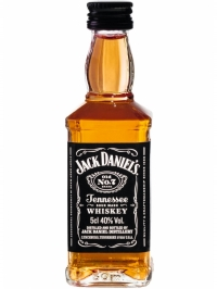 Jack Daniels Old No.7 mini 5cl