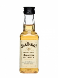 Jack Daniels Tennessee Honey 5 cl