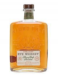 Minor Case Rye Whiskey