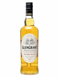 Glen Grant the Majors Reserve