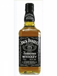 Jack Daniels Old No.7 35cl