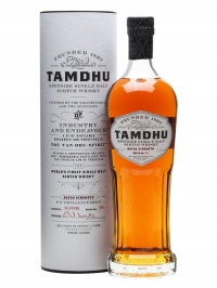 Tamdhu Batch 001 Cask Strength