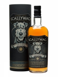 Scallywag Speyside Blended Malt